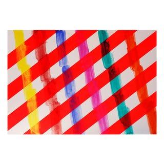 Claude Tétot 'ÄùUntitled 10'Äù, Painting For Sale