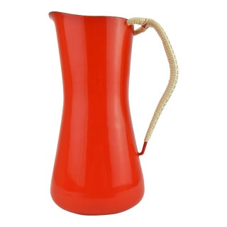 Jens Quistgaard Dansk Kobenstyle Pitcher For Sale