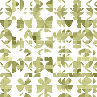 Botanica 'Aloe Vera' Premium Matte Wallpaper Roll For Sale