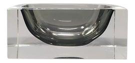Image of Murano Glass Ashtrays and Catchalls