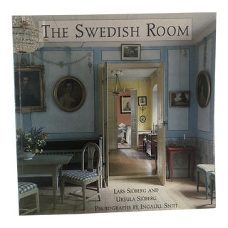 The Swedish Room Book For Sale