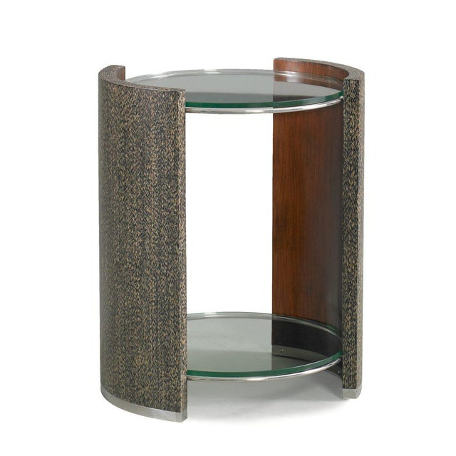 Kenneth Ludwig Chicago Gatsby Side Table from Kenneth Ludwig Chicago For Sale - Image 4 of 4