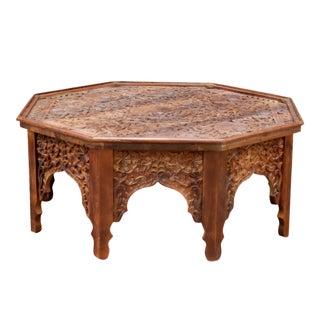 Moorish Mandala Coffee Table