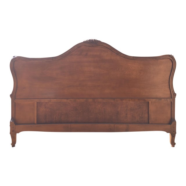 French Country King Headboard - Image 1 of 5