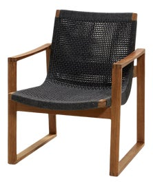 Image of Scandinavian Outdoor Chairs