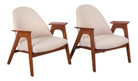 Image of Man Cave Corner Chairs