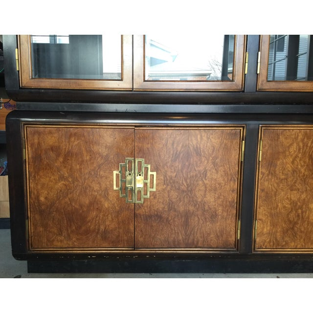Chin Hua Century Furniture China Display Cabinet - Image 4 of 6