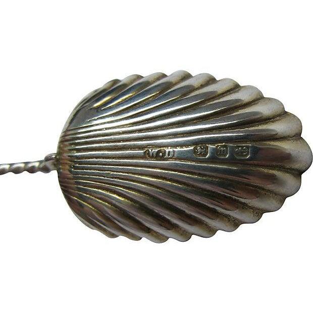 1896 Sterling Silver Crown Teaspoons - S/6 - Image 4 of 5