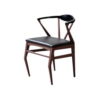Arachnid Dining Chair by Atra For Sale