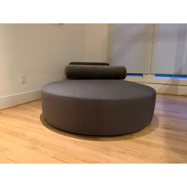 Italian designer Rodolfo Dordoni created this piece for furniture giant Minotti. The balance of traditional design...