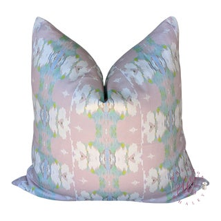 Butterfly Garden by Laura Park Pillow Cover For Sale
