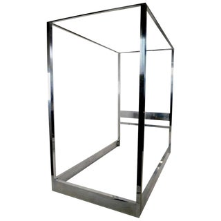 Aluminum Canopy, Tester Bed For Sale
