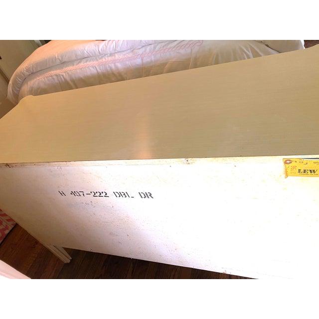 "Henry Link ""Bali Hai"" Dresser & Mirror Set For Sale In Tampa - Image 6 of 13"