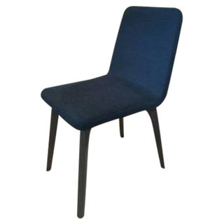 Blue Ligne Roset Chair