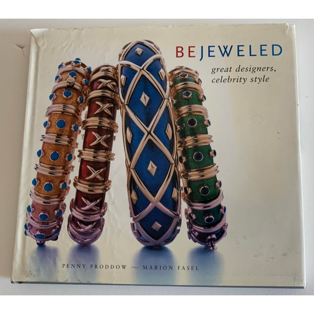 Bejeweled: Great Designers, Celebrity Style Book For Sale - Image 9 of 9