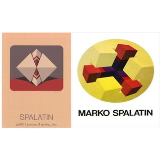 Spalatin Book and Print For Sale