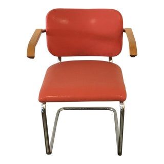 Thonet Marcel Breuer Chair For Sale