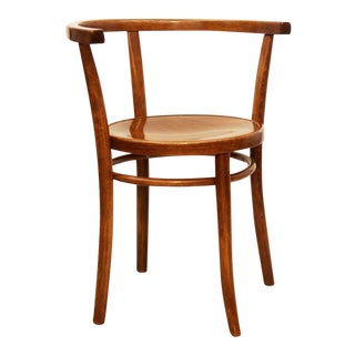 No. 8 armchair by Thonet, 1904 For Sale