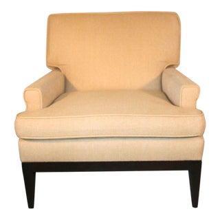 Edward Wormley for Dunbar Club Chair For Sale