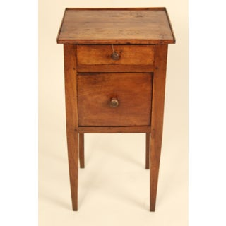 Early 19th Century Directoire Fruit Wood Occasional Table Preview