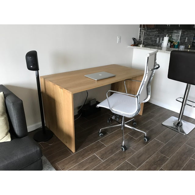 Eames Style High Back Mesh Office Chair - Image 7 of 7
