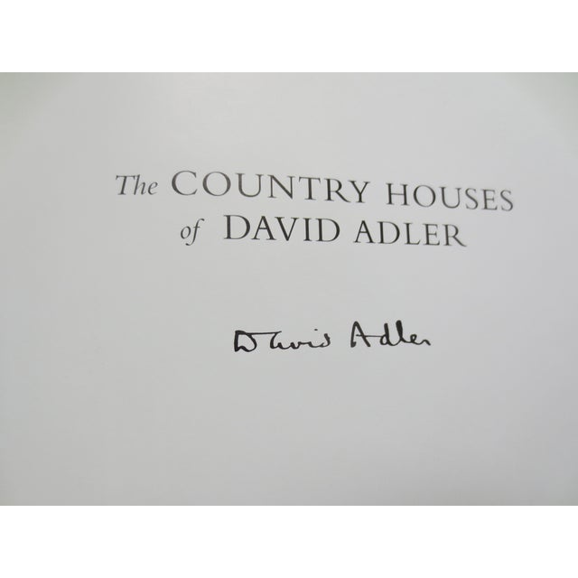 The Country Houses of David Adler - Image 4 of 7