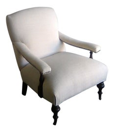 Image of French Country Accent Chairs