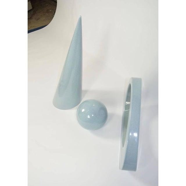 Mid-Century Modern Jaru Ceramic Pieces- Set of 3 For Sale - Image 3 of 4