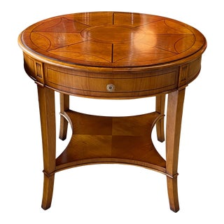 William Switzer Lamp Table For Sale