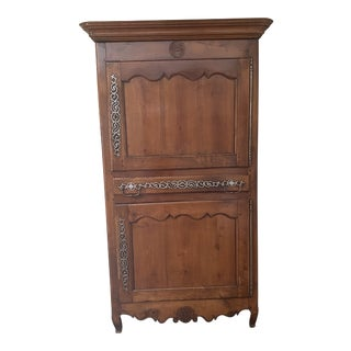 Early 1900's French Armoire For Sale