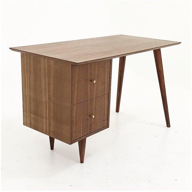 Mid Century Style Desk - Image 5 of 5