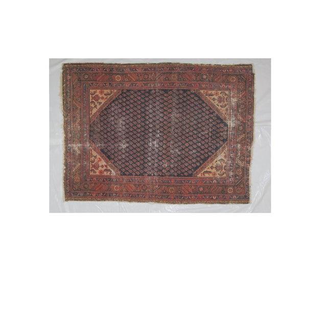 "Leon Banilivi Malayer Wool Rug - 6'4"" X 4'8"" - Image 2 of 7"