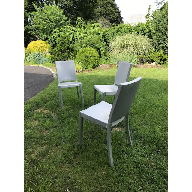 Emeco Philippe Starck Emeco Hudson Chair For Sale - Image 4 of 5