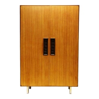 Early Armoire by Vladimir Kagan For Sale