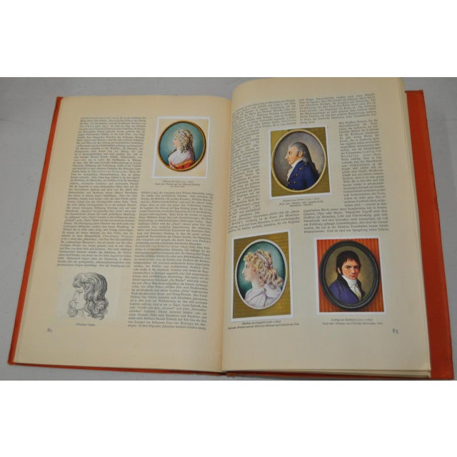 1920s Lot of Three Rare Books on Portrait Miniatures - Set of 3 For Sale In San Francisco - Image 6 of 7