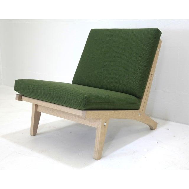 Hans Wegner Mid-Century Modern Chair GE-370 - Image 4 of 11