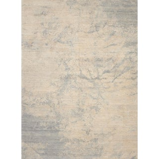 Schumacher Bologna Area Rug in Hand-Knotted Wool, Patterson Flynn Martin For Sale