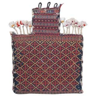 Afshar Flatwoven Saltbag For Sale