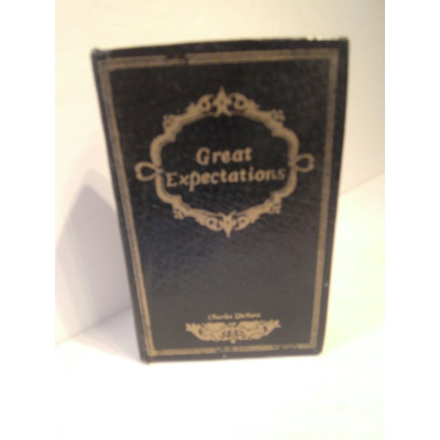 Faux Book Boxes - Set of 4 - Image 4 of 11