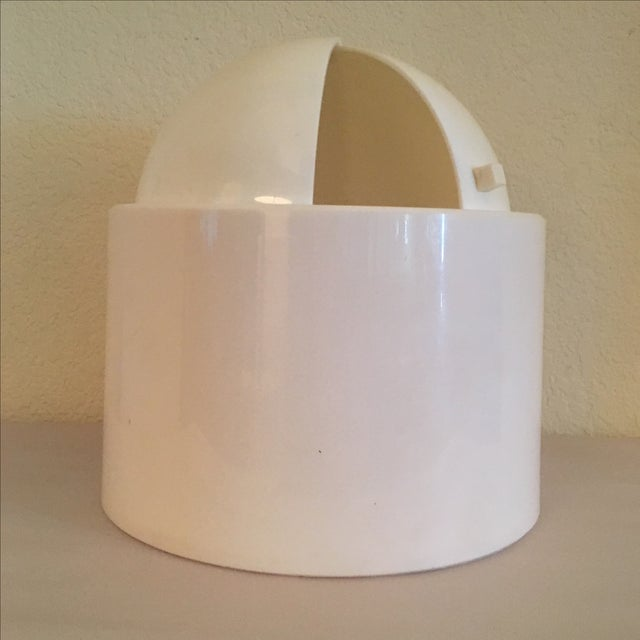 Vintage Dome Master Ice Bucket - Image 2 of 7