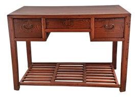 Image of Antique Desks
