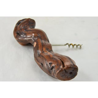 French Grapevine Corkscrew Preview
