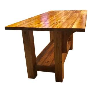 Farm House Island Table