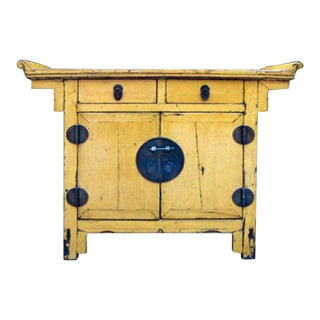 19th Century Coffer Shanxi China For Sale