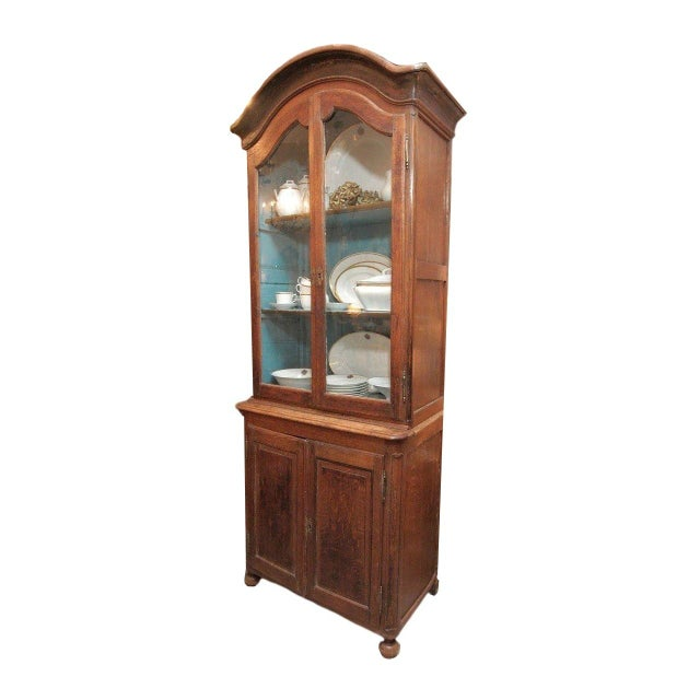 Elegant 19th Century French Cabinet - Image 1 of 4