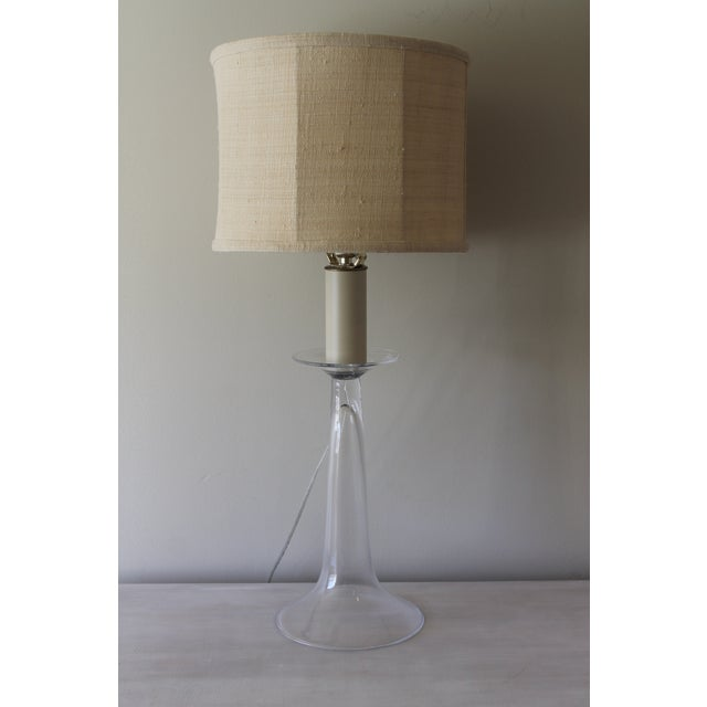 Barbara Cosgrove Table Lamp For Sale In New Orleans - Image 6 of 6