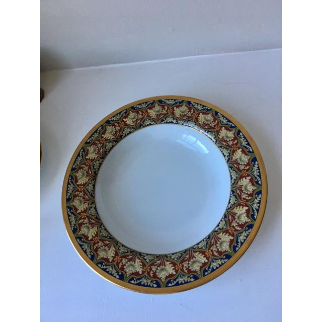 Vintage Christian Dior Fine China - 5 Pieces | Chairish