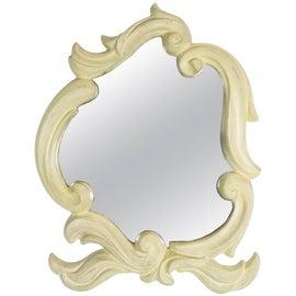 Image of Plaster Mirrors