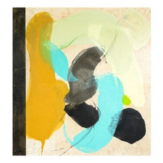 """Tracey Adams """"The Principle of Not Knowing"""", Painting For Sale"""