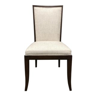 Century Furniture Luna Park Side Chair For Sale